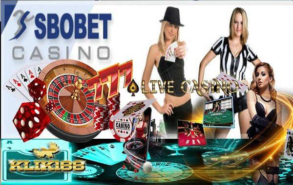 Bermain casino di sbobet sangat seru